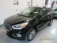 Ford Kuga 2.0TDCi ( 182ps ) 4X4 ( Pano Roof ) Auto 2017MY Vignale