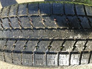 winter tires for sale 225/60/18