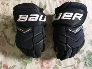 Hockey Gloves  Jr  11""