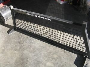 Back Rack Custom Headache Rack