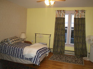 VERY NICE,CLEAN, NON-SMOKING FURNISHED ROOMS FOR RENT