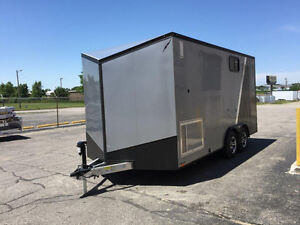 2017 CUSTOM BUILT TRAILERS ARE OUR SPECIALTY Peterborough Peterborough Area image 7