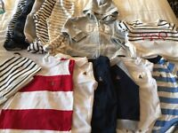 Boys 3-6 Months All Gap Bundle