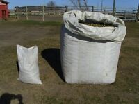 Hay Cubes..Great horse feed