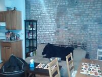 FURN RM IN 4 BDRM SHARE-SEPT-DOWNTOWN-CONCORDIA/MCGILL-6½ PARTAG