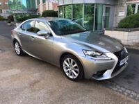 2015 lexus IS300 H Hybrid 1 owner car 12k full dealer service manufactures warranty finance part ex