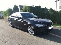 SWAP WANTED BMW 325i M SPORT ##FULLY LOADED##