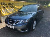 Saab 9-3 X Estate 1.9 Manual Diesel