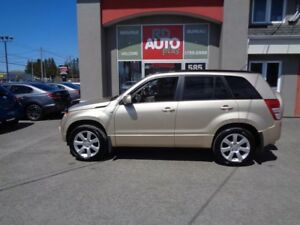 Suzuki Grand Vitara 4WD  V6 Auto Luxury 2009