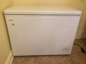 Danby Freezer in great condition!