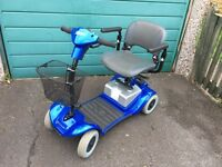 Kymco Minu S ForU Mobility Scooter