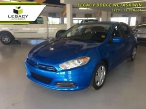 2016 Dodge Dart SE  - Power Windows -  Power Doors - Low Mileage