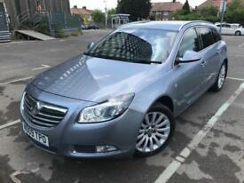 2009 (09) Vauxhall Insignia 2.0 CDTi 16v Elite 5dr 6 Months Warranty Included