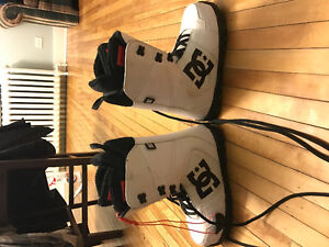 DC Snowboard Boots (size 11)