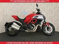 DUCATI DIAVEL DIAVEL ABS MODEL MOT TILL JUNE 2019 2011 61