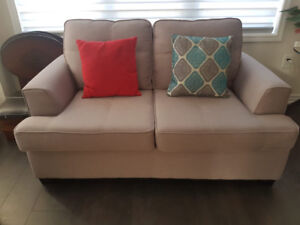 MOVING SALE. 3 PC SOFA SET-BRAMPTON