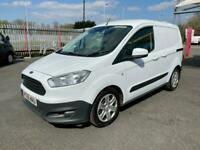 Ford Transit Courier TREND 1.5TDCi Euro 6 Panel Van