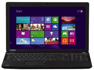Brand NEW Toshiba 15.6Inch Satellite L50DC Laptop