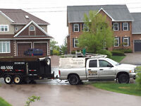Construction Debris Removal Services