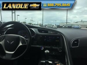 2014 Chevrolet Corvette 1LT  SHARP CAR, VERY CLEAN Windsor Region Ontario image 14