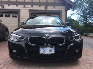 Lease take over - 2015 BMW 328i Xdrive M-performance package