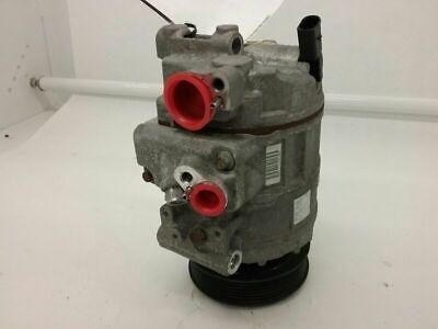 2009-2015 Audi TT AC Compressor 2.0L