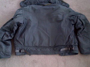 VINTAGE RARE 1950s ROYAL CANADIAN AIR FORCE FLIGHT JACKET COAT Oakville / Halton Region Toronto (GTA) image 6