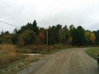 VACANT LAND - 101 ACRES