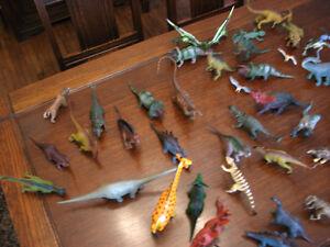 Schleiss/Safari etc. Dinos &others Belleville Belleville Area image 4