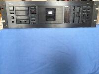 Nakamichi MR-1 Pro Discrete 3-Head Cassette Deck