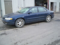 2003 Buick Regal Familiale