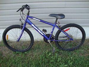 """Super Cycle Breeze 18 speed 24"""""""