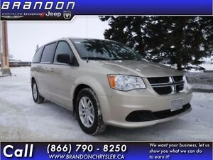 2015 Dodge Grand Caravan SE / SXT  - Low Mileage