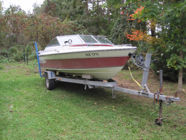 Used 1989 Doral Boats Spirit