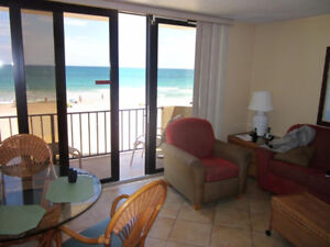 Florida Vacation Rental on the Beach