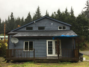 House for sale in Queen Charlotte