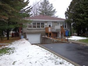 Bungalow 3 chambres(Howick)