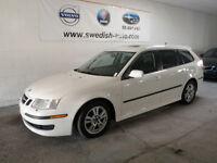 2006 Saab 9-3 2.0T Wagon **Vendu / Sold**