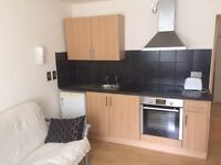 2 Double bedroomed flat.