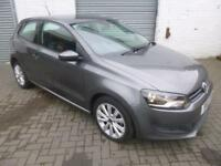 Volkswagen Polo 1.2TDI ( 90ps ) 2010MY SEL