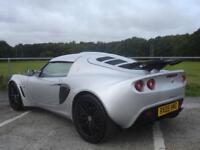 Lotus Exige 16V PREMIUM RACE