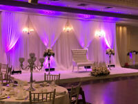 Wedding Reception Decor Package ONLY $599