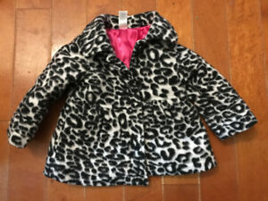Girls Jackets - various sizes from 6mths-24mths