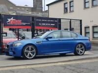 2013 BMW M5 4.4 DCT 4dr