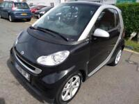 Smart fortwo 1.0 ( 71bhp ) Pulse 2008