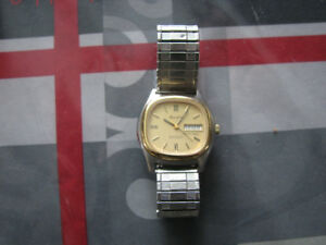 Montre Bulova automatique vintage
