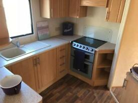 Static Caravan Hastings Sussex 3 Bedrooms 8 Berth ABI Colorado 2007 Beauport