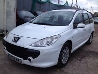 Peugeot 307 16 HDI moted 495 no offers