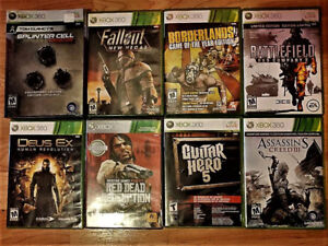 Xbox 360 and One games cheap