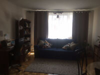 One bedroom apartment downtown Ottawa, sublet from Sept. to Oct.